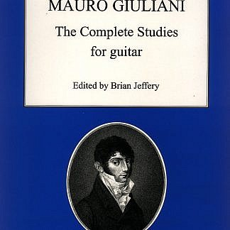 Giuliani - Complete Studies